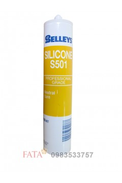 Selleys S501 - Silicone trung tính hỗn hợp
