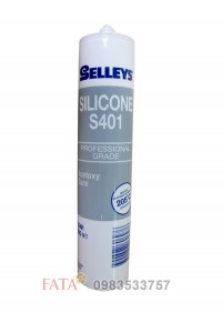 Selleys S401 - Silicone chịu nhiệt